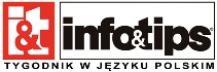 info&tips - Tygodnik w jezyku polskim - Wochenzeitung in polnischer Sprache